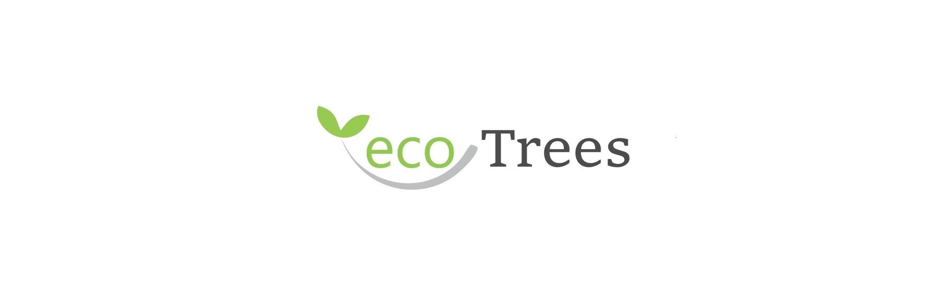 Logo ecoTrees AG