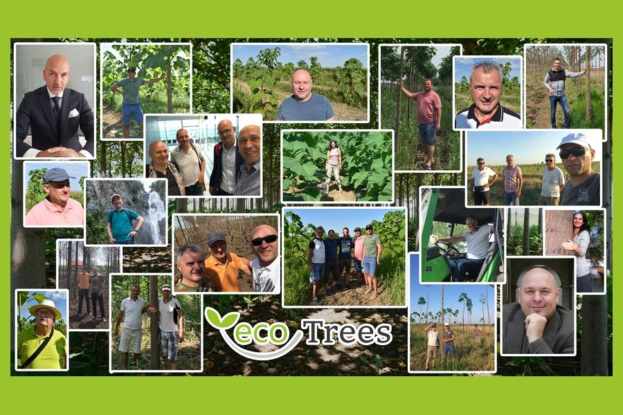 ecoTrees Team